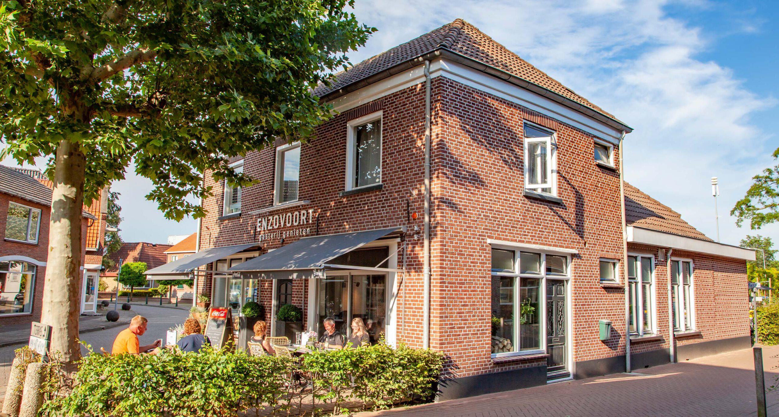 Restaurant-Achterhoek-Enzovoort